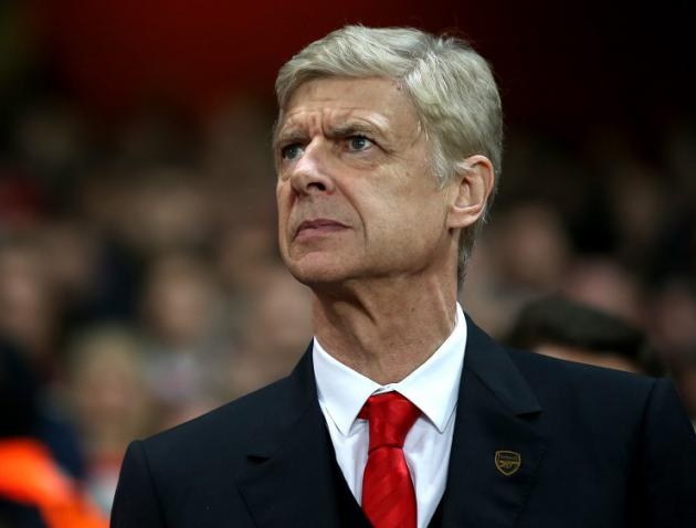 European win eases Wengers woes