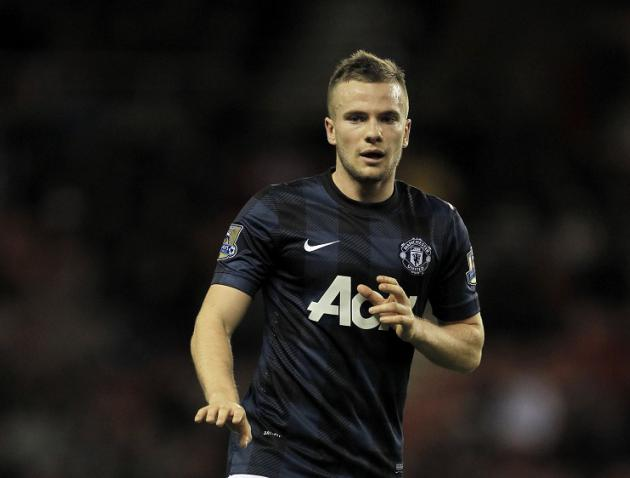 Giggs best role model - Cleverley
