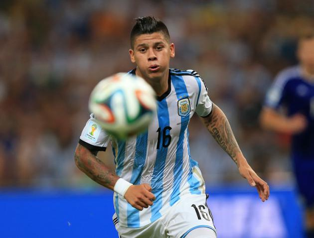 Rojo set to complete Manchester United switch