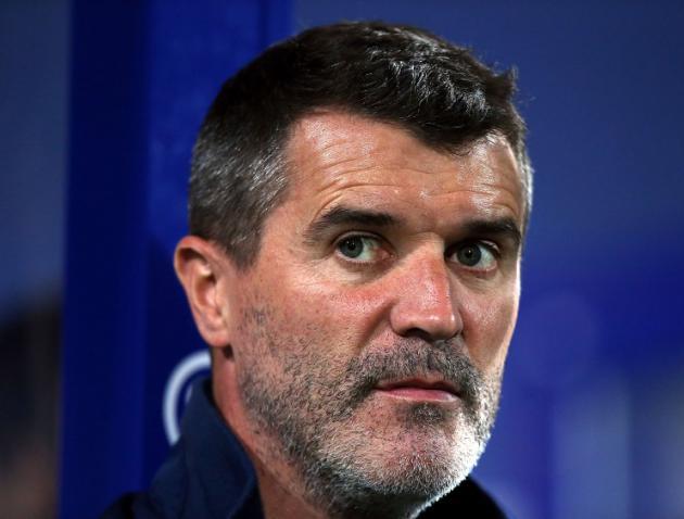 Keane summonsed over road-rage
