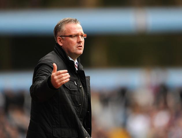 Lerner backing for loyal Lambert