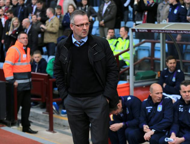 Lambert relaxed over club situation