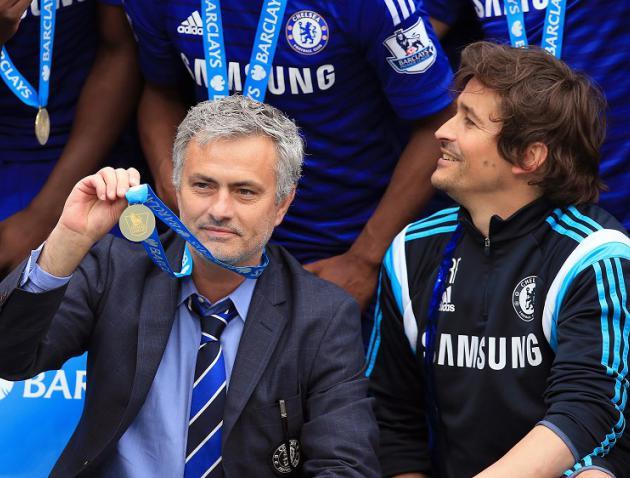 Mourinho targets more success