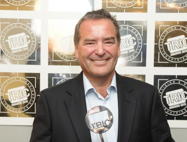Unbelievable Jeff Stelling appointed honorary president of Hartlepool