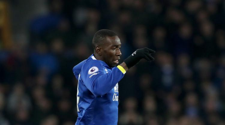Yannick Bolasie still hopes to return before end of the year