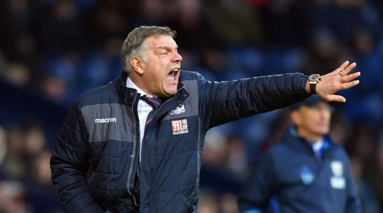 Crystal Palace climb three points clear of the drop zone after beating West Brom