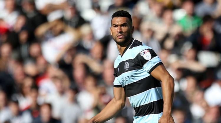 Holloway 'delighted' to have Caulker back in training with QPR