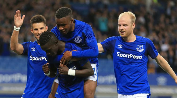 Ronald Koeman laments Everton's failure to finish off Hajduk Split
