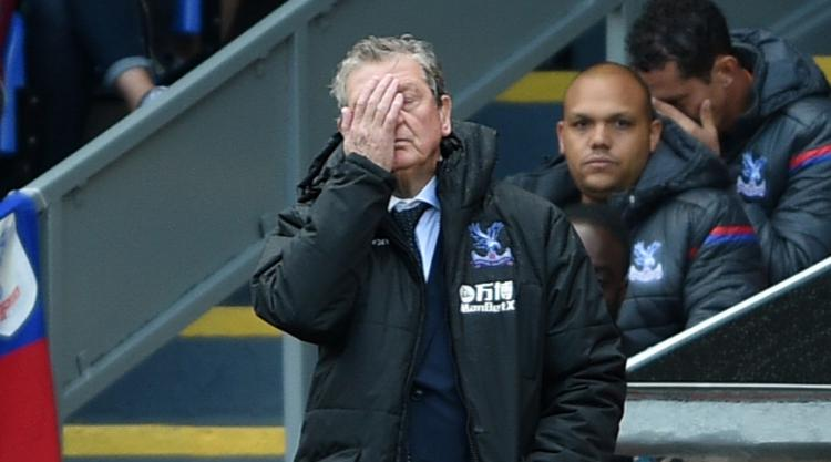Roy Hodgson fears more Palace pain lies ahead