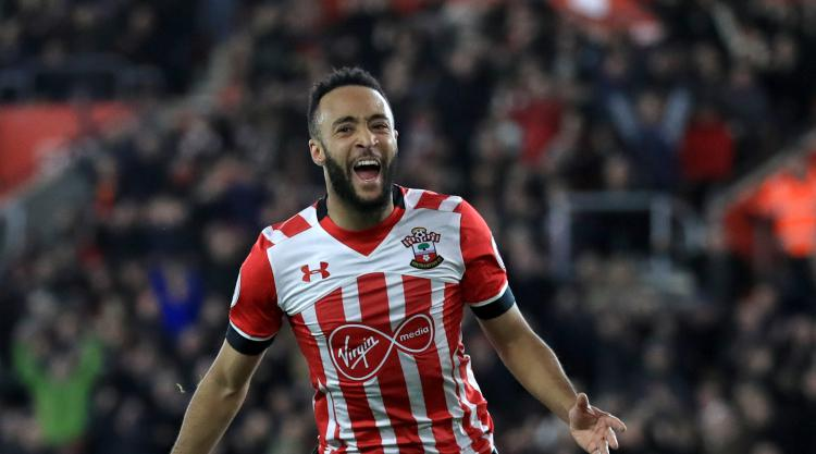 Nathan Redmond stuns Liverpool as Southampton secure EFL Cup advantage
