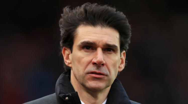 Middlesbrough confirm Aitor Karanka exit following poor run of results