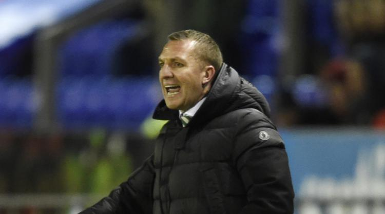 Brendan Rodgers: Celtic have moved on from early season blip at Inverness