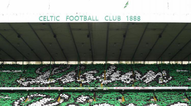 Celtic fans recognised at FIFA Best Awards
