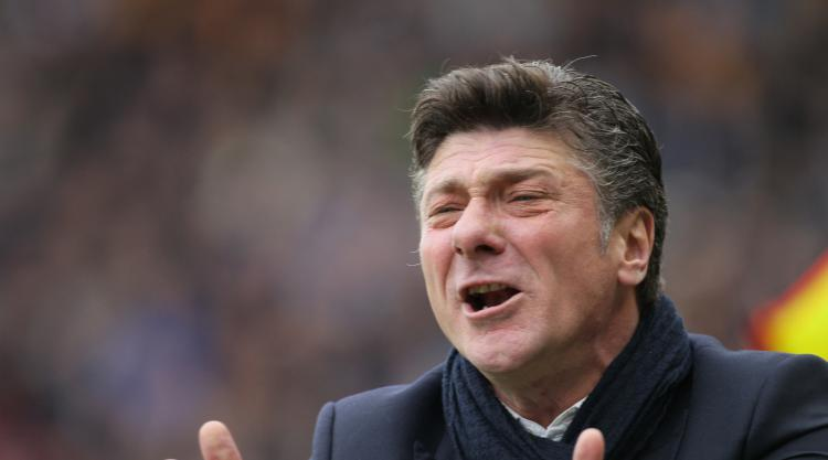 Watford boss Walter Mazzarri thinks club owner Gino Pozzo is happy with season