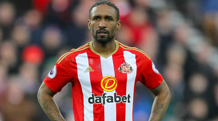 Jermain Defoe 'could leave Sunderland for nothing following relegation'