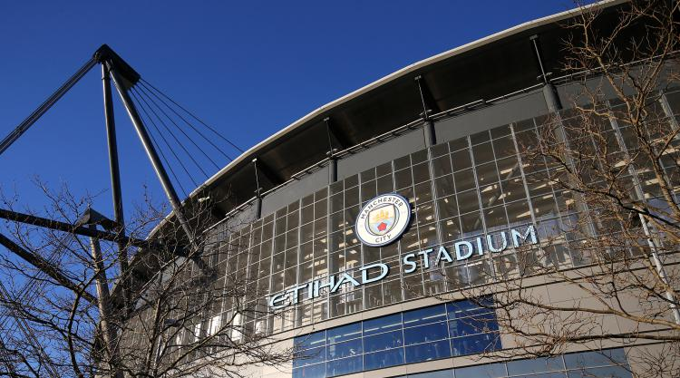 Manchester City charged by FA over breach of anti-doping rules