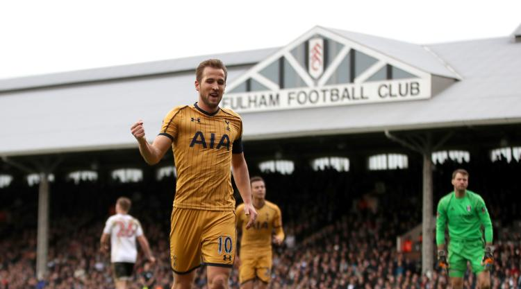 Pochettino hails 'fantastic' reaction from team as Spurs return to winning ways