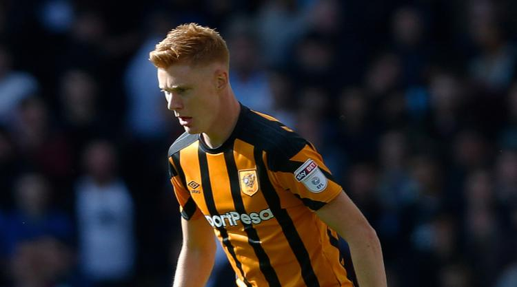 Swansea close in on signing of Hull winger Sam Clucas