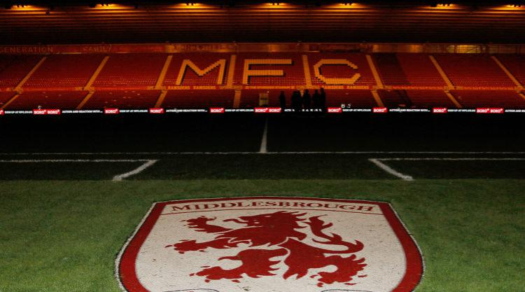 Middlesbrough academy player Anthony Renton diagnosed with leukemia