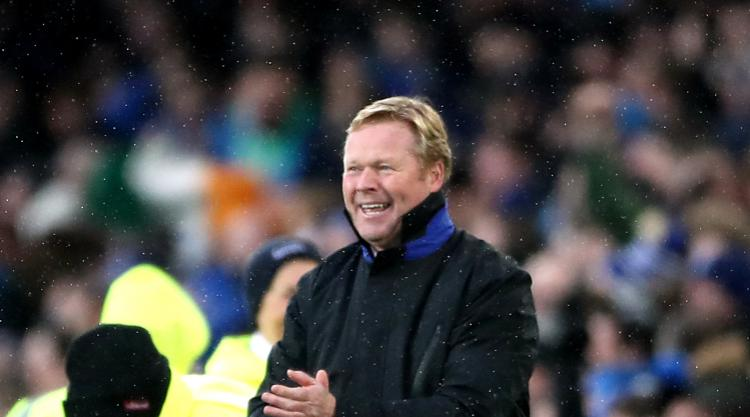 Everton V AFC Bournemouth at Goodison Park : Match Preview