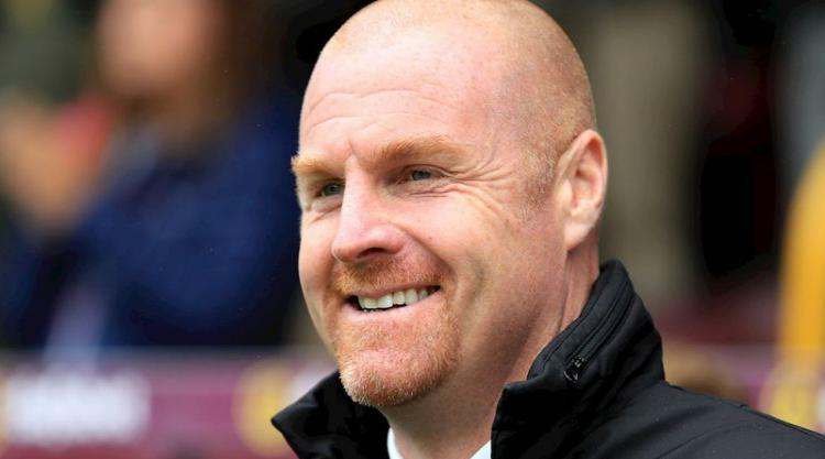 Sean Dyche is the EPL Man of the Moment