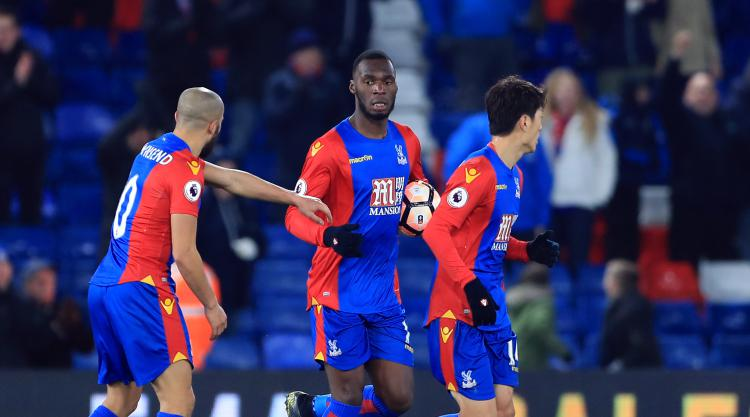 Crystal Palace 0-1 Everton: Match Report