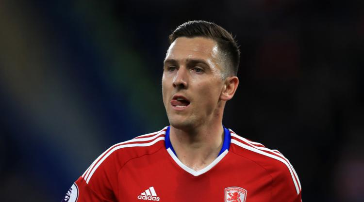 Stewart Downing hints at unrest in Middlesbrough dressing room