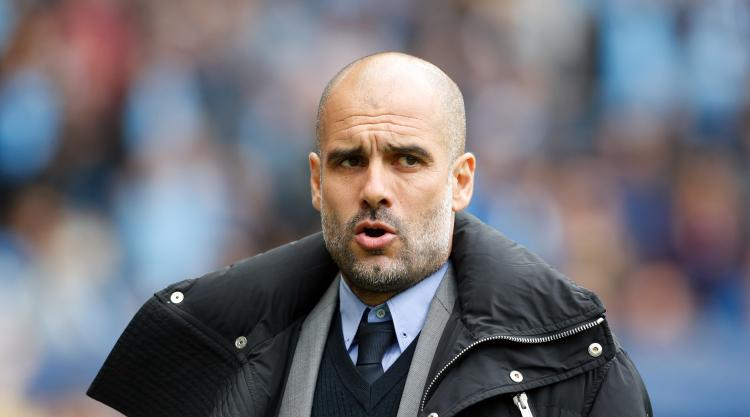Pep Guardiola to 'completely' change Manchester City side for Feyenoord game
