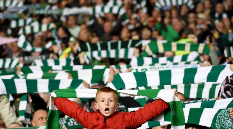 Celtic rule out taking fans to Belfast for Champions League clash with Linfield