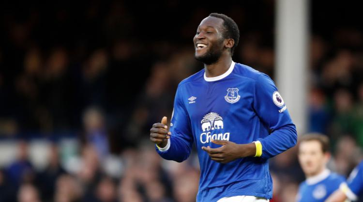 Romelu Lukaku vows to hit new Everton heights for Ronald Koeman