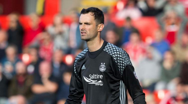Low-key build-up can only help Aberdeen in cup quest - Joe Lewis