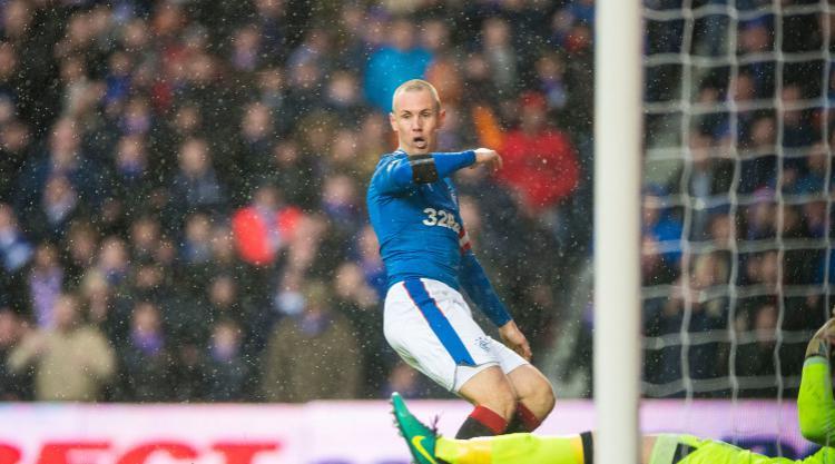 Celtic are not unbeatable, insists despondant Miller