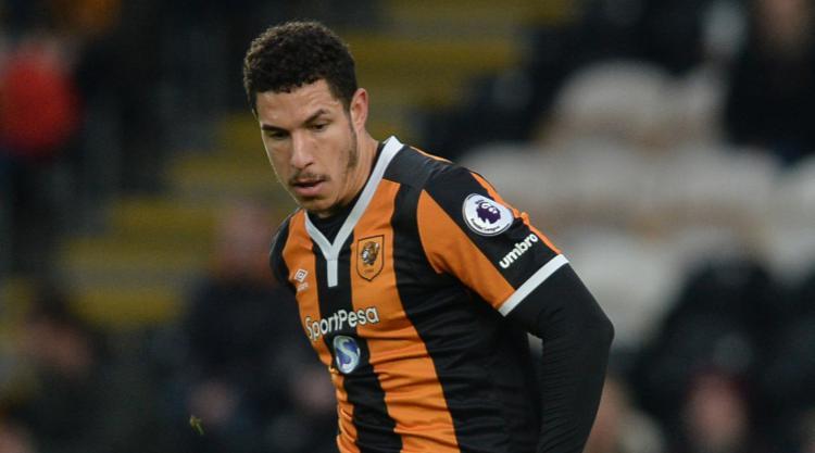 West Brom make £10million bid for Hull midfielder Jake Livermore