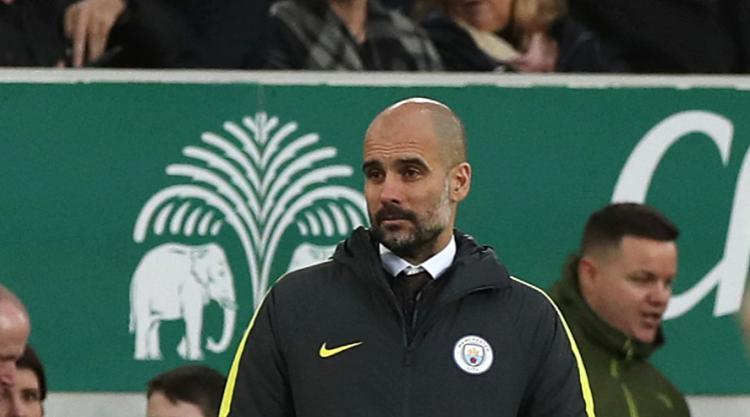 Guardiola: B teams are the future