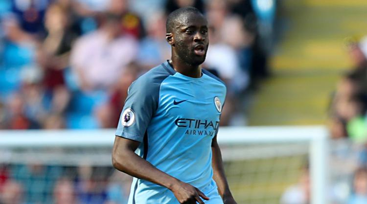 Pep Promises Cake But No Contract Guarantee For Toure Manchester