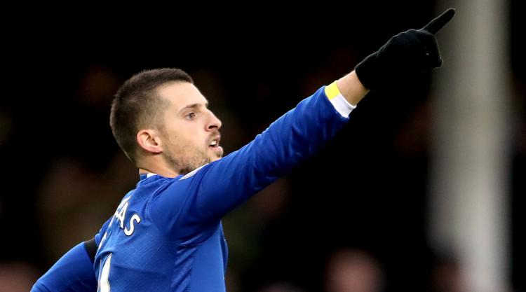Kevin Mirallas warns Everton against complacency after thrashing Manchester City