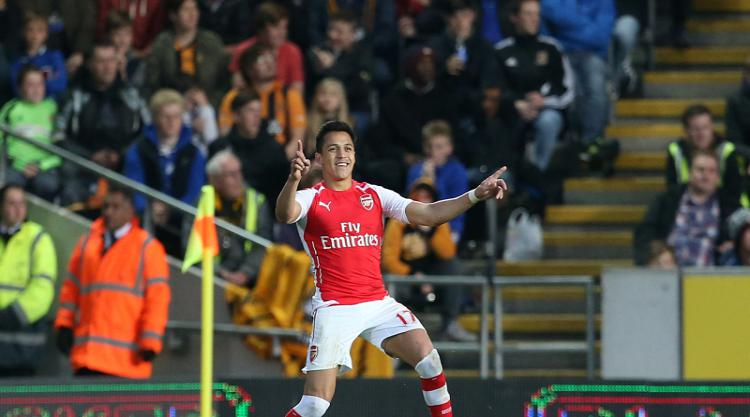 Sanchez set for Gunners exit, Chelsea striker eyes Merseyside move - Transfer News