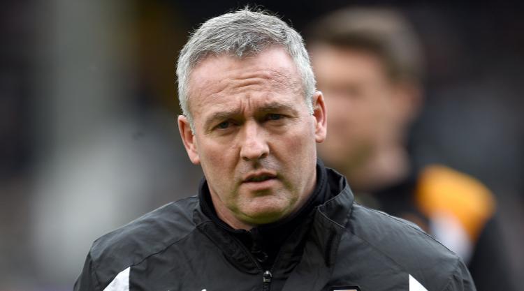 Wolves boss Lambert wants transfer policy assurances