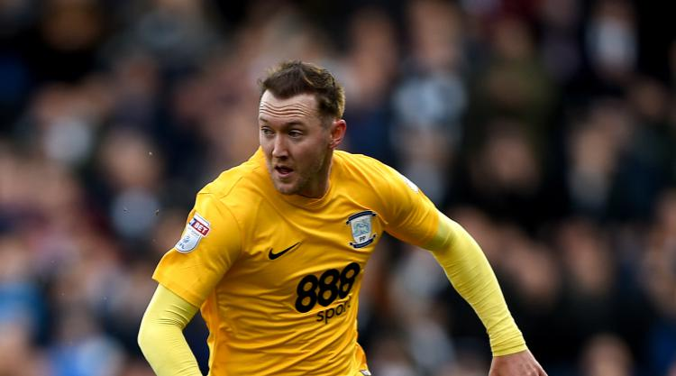 Aiden McGeady leaves it late to force draw for Preston