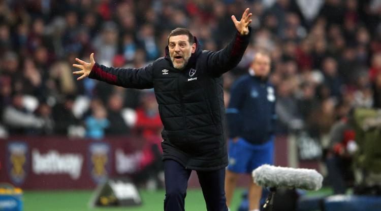 Bilic charged by FA over incident in West Brom match