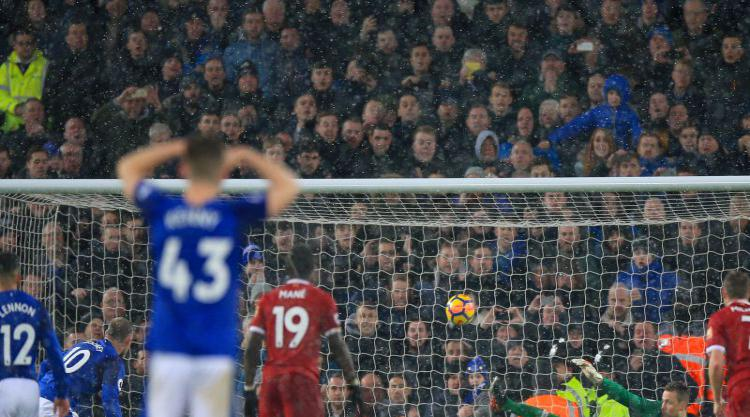 Anfield equaliser 'right up there' with career highlights for Wayne Rooney