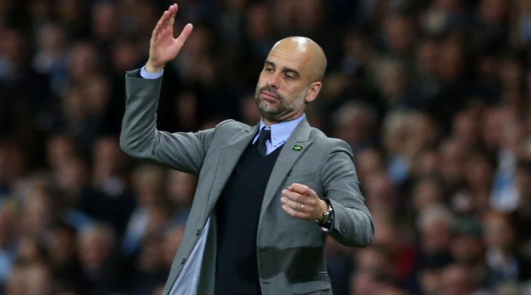 Pep Guardiola wary of Watford threat as Manchester City aim to seal third