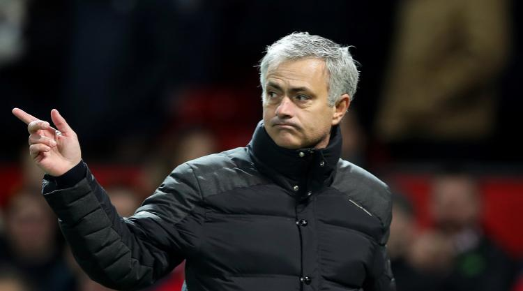 Jose Mourinho determined not to 'throw away' United's FA Cup chance