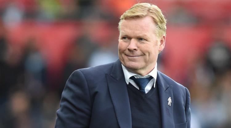 Everton agree £7m deal to sign Henry Onyekuru from Belgian side Eupen