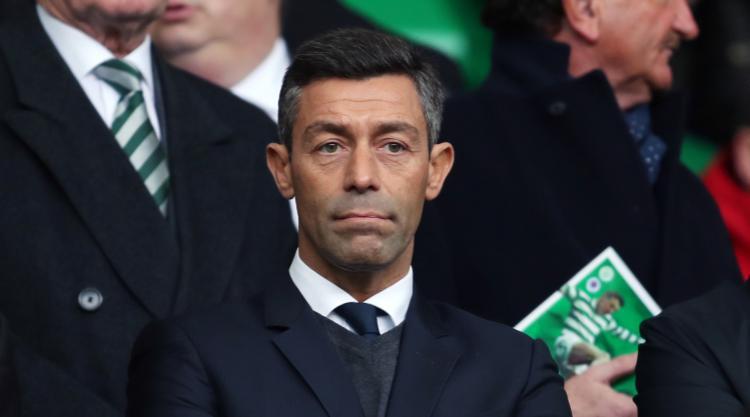 Rangers snap up prolific Colombian Alfredo Morelos to bolster Europa League tilt