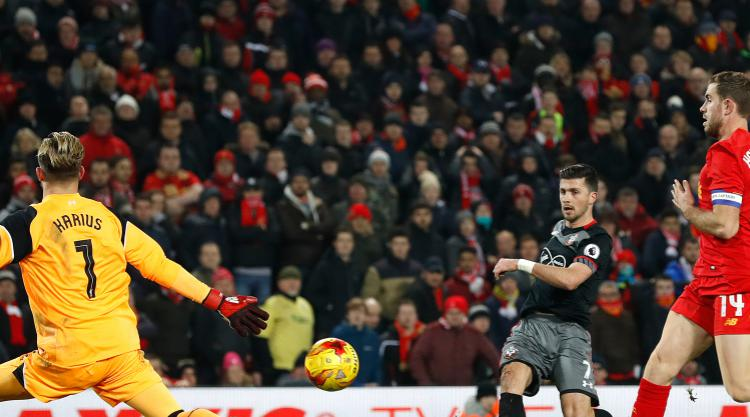 Shane Long determined to ensure Southampton secure silverware at Wembley
