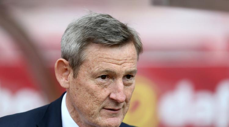 Stefan Schwarz interested in rejoining Sunderland as manager