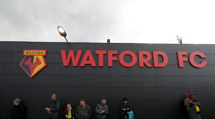 Watford make double swoop for Kiko Femenia and Daniel Bachmann