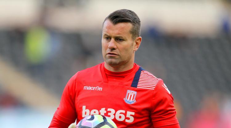 Stoke stopper Shay Given seeking 'one last hurrah'
