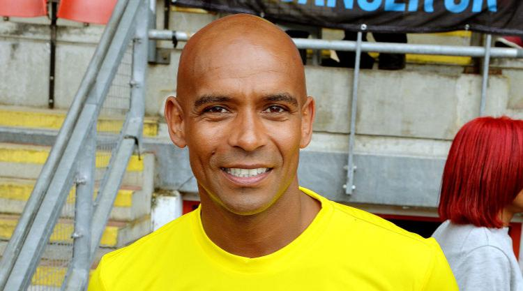 Trevor Sinclair held on suspicion of assaulting police officer